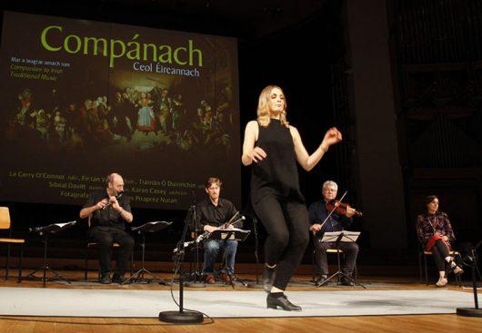 The Compánach Concert